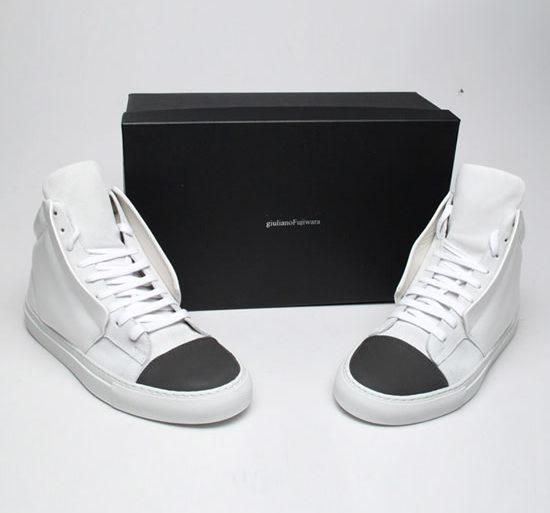 f0396729ad Superfly Deluxe   Giuliano Fujiwara sneakers FW2010/11