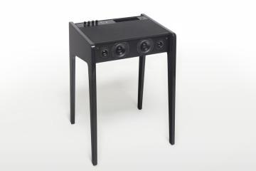 1 La boite concept hi fi ld120 noir