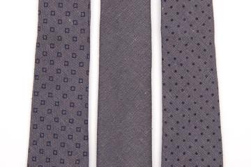 2 Franco Bassi Cravatte Tinte e Stampate AI 2011