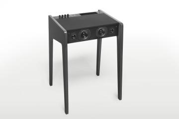 2 La boite concept hi fi ld120 gris