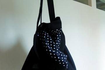 Altrove shoulder bag