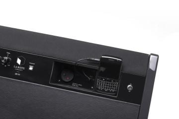 La boite concept LD120 hi fi BB