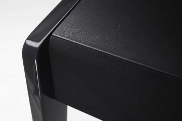 La boite concept LD120 hifi cuir
