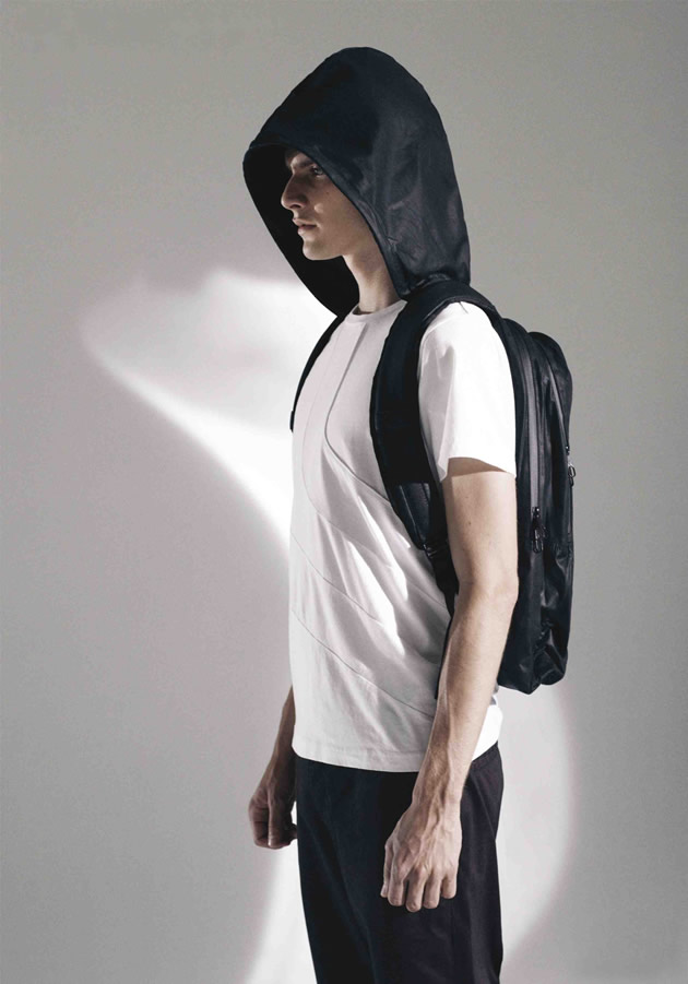 Puma Urban Mobility Backpack by Hussein Chalayan
