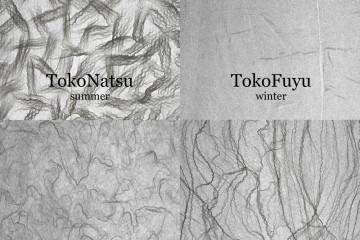 Tokonoma Collection Finishes