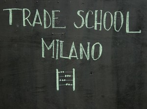 Trade School Milano