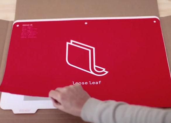loose leaf 1
