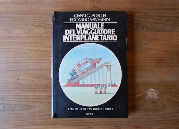 manuale del viaggiatore interplanetario 1