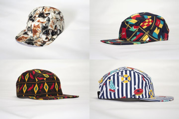 The Decades Hat Co.