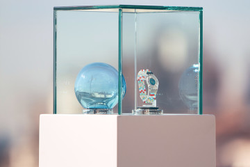 Swatch & Art Collection con Jean-Michel Othoniel