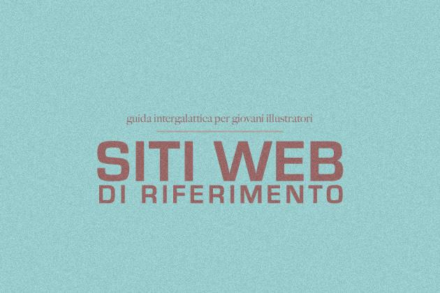 Siti web di riferimento