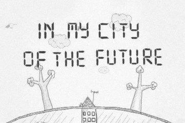 in my city of the future