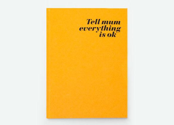 tell mum 0