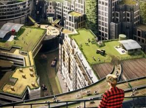 Squint Opera // Urban Farming
