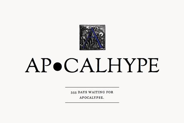 apocalhype