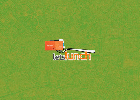 lets lunch