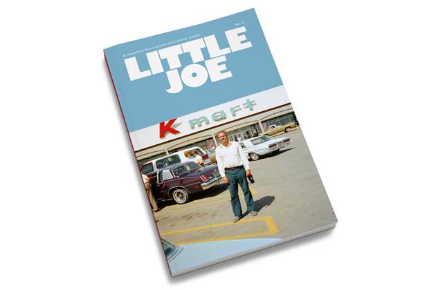 little joe 1