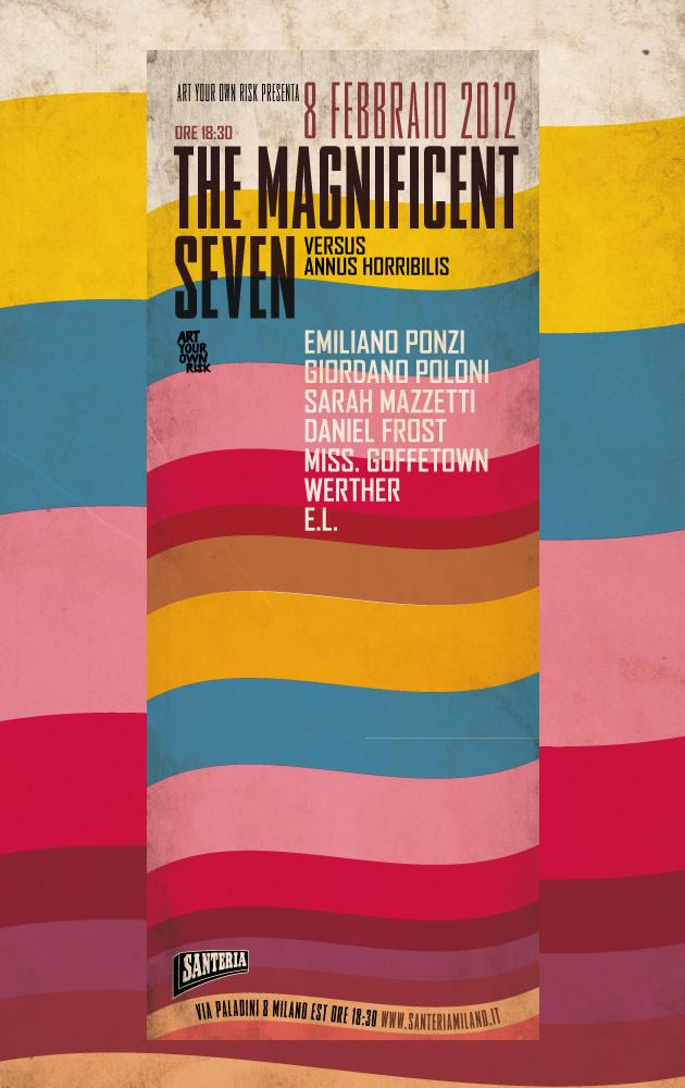 the magnificent seven 1