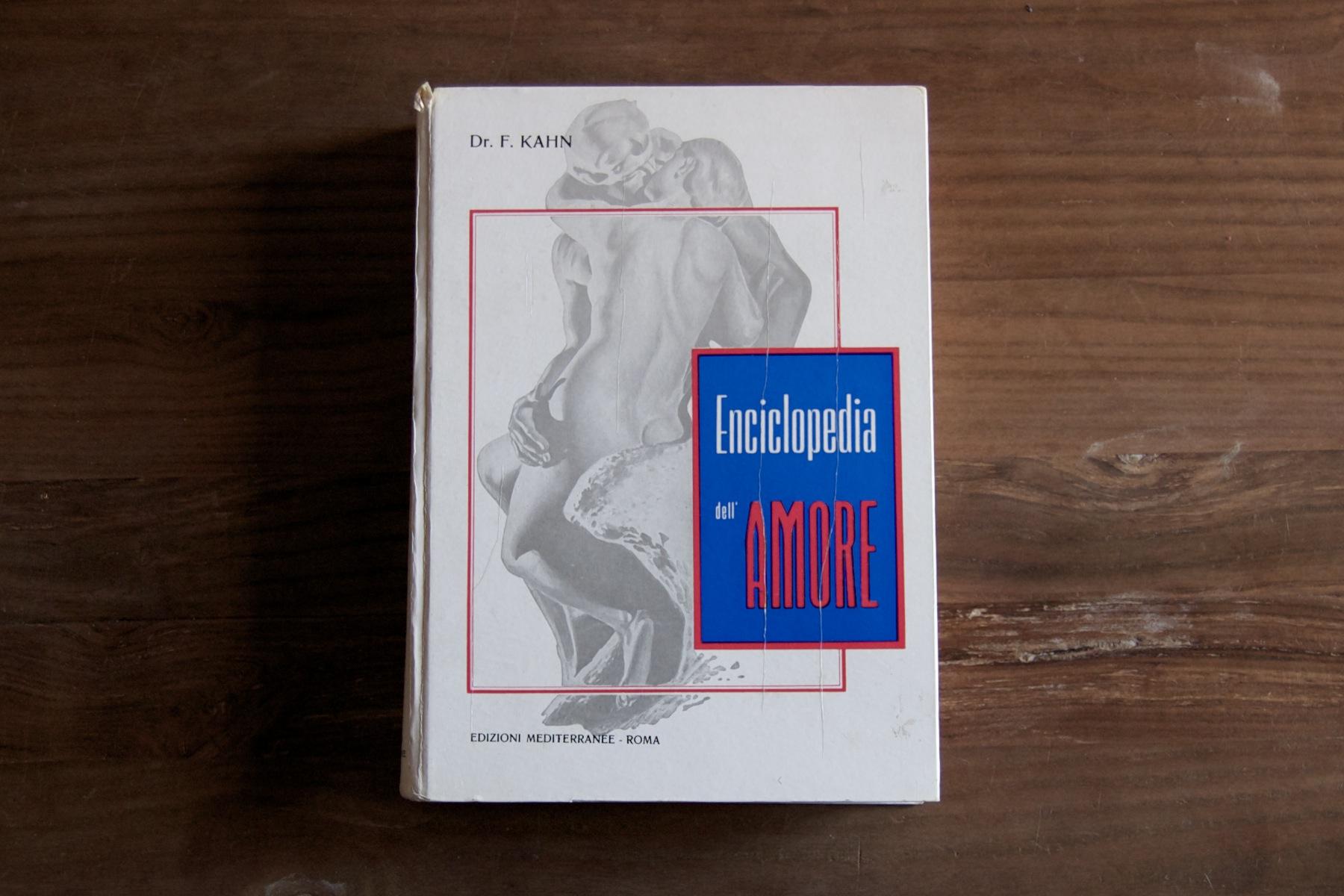 enciclopedia dell amore 22