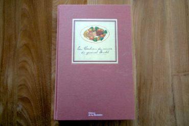 les cahiers de cuisine 1