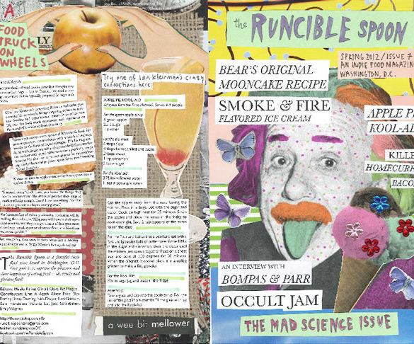 the runcible spoon 1