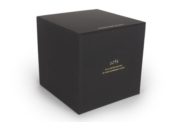 aruliden for Visionaire RIO Box