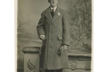 Los Angeles prestazione affidabile ottima vestibilità Menswear, la moda maschile nei primi del '900 - Frizzifrizzi