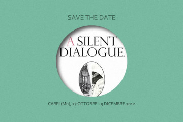 A silent dialogue
