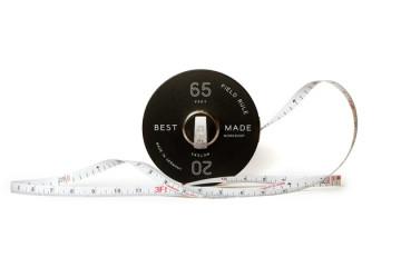 best made field ruler