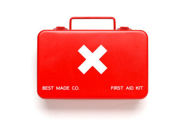best made first aid