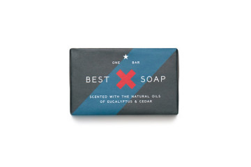 best made soap