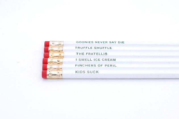 matite goonies