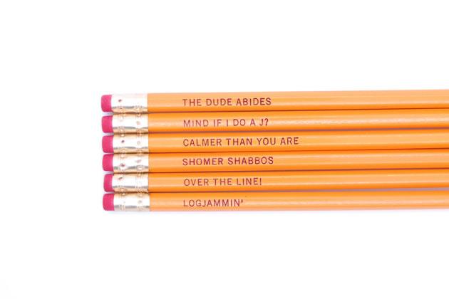 matite grande lebowski