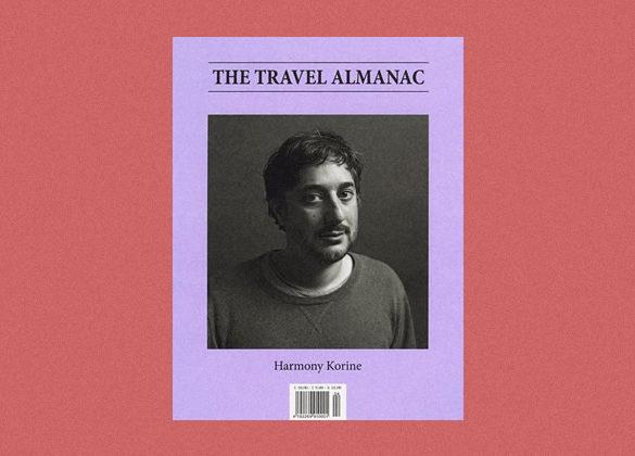 the travel almanac