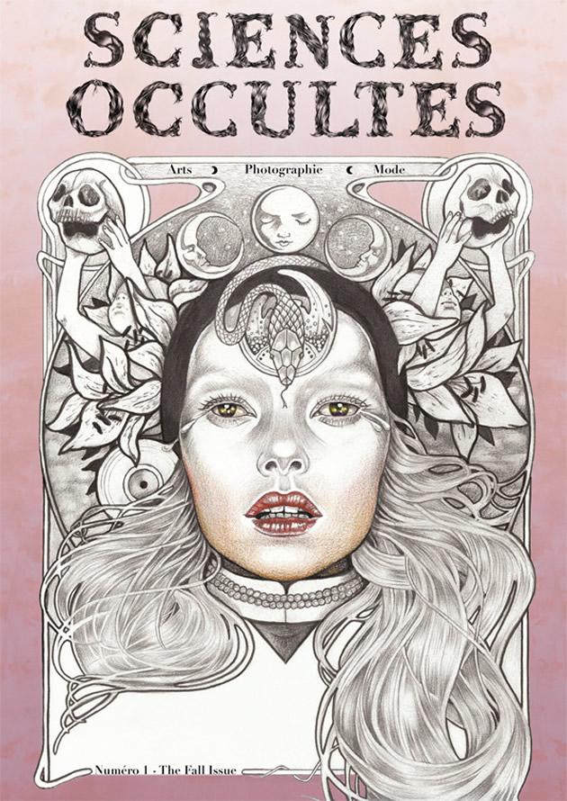 sciences occultes 1