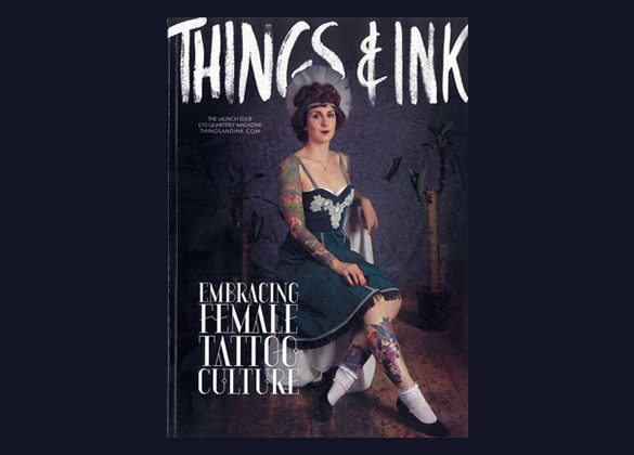 things and ink 1