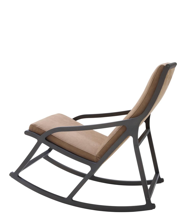 Как сделать кресло качалку из металла чертежи