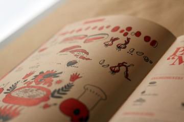 cookbook 8