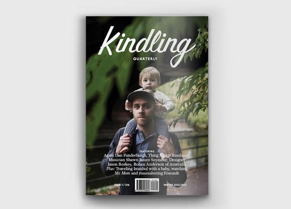kindling 0