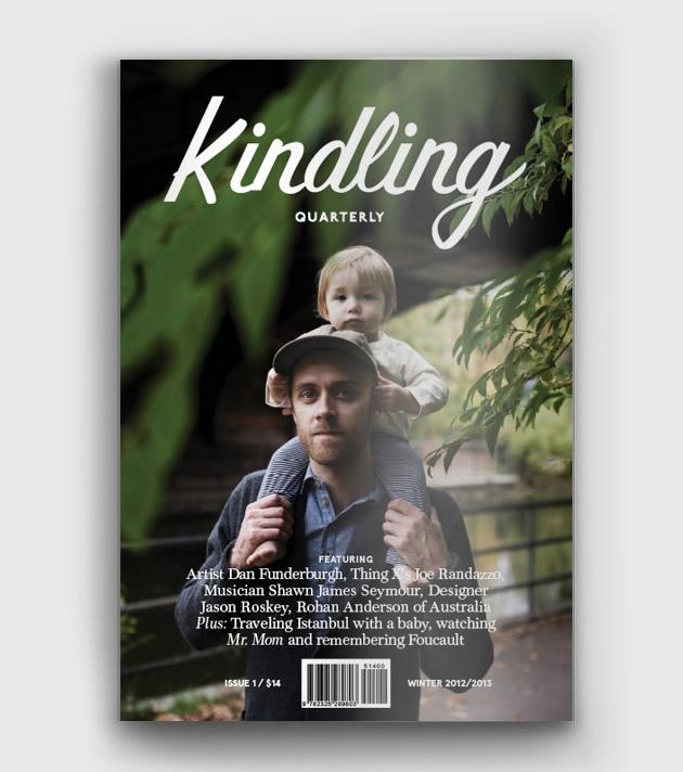 kindling 1