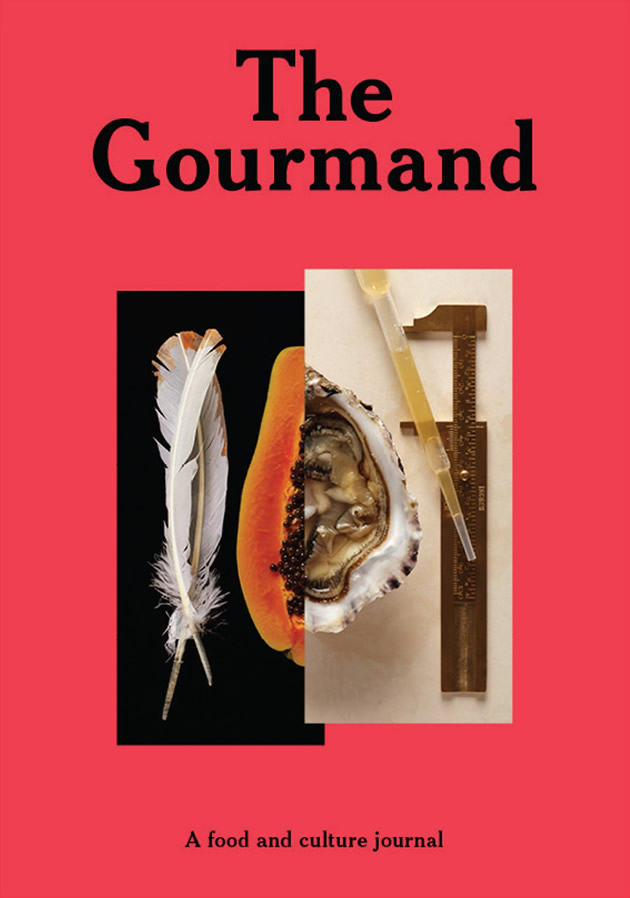 the gourmand 0