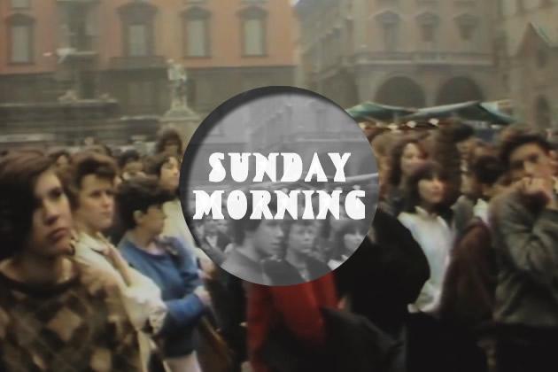 sunday morning 85