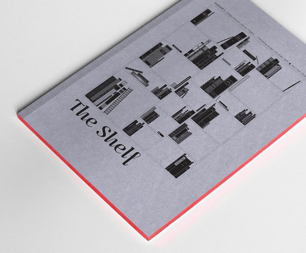 the shelf journal 2 1