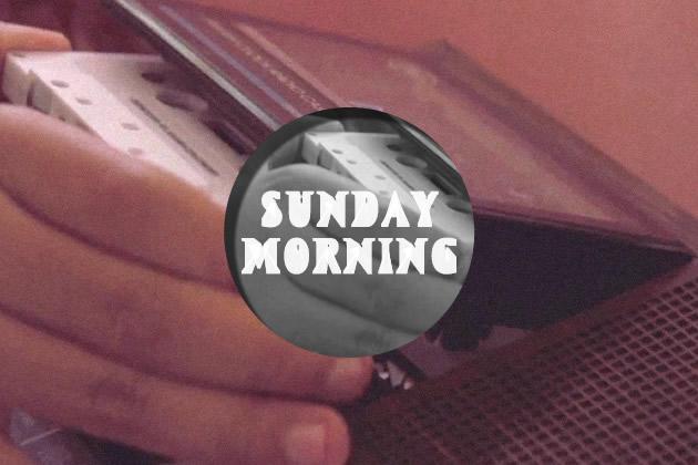 Sunday Morning 89 Frizzifrizzi