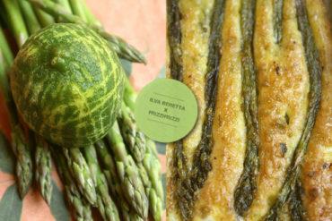 frittata asparagina lime