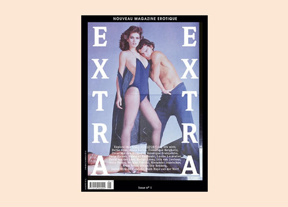extra extra 0b