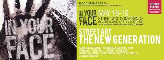 street art the new generation 0