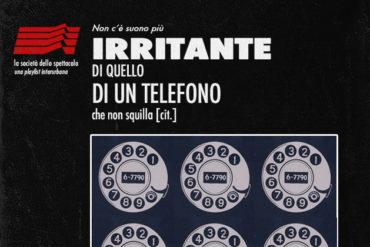telefoni societa dello spettacolo 1