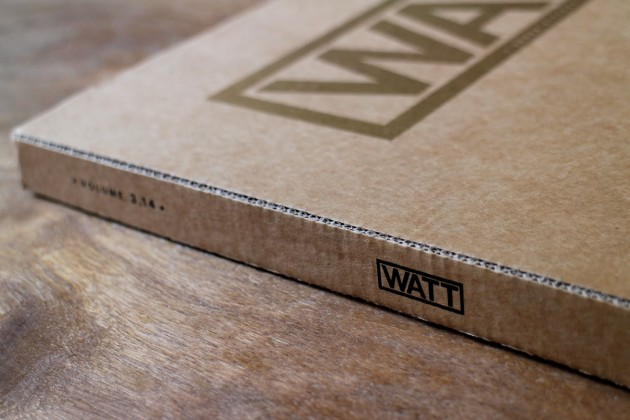 watt 6