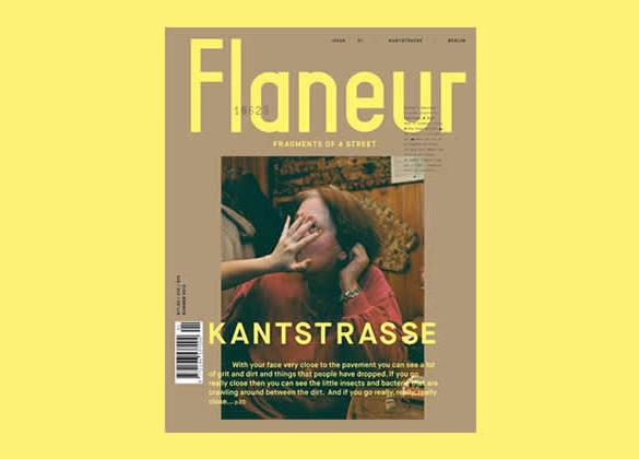 flaneur 1